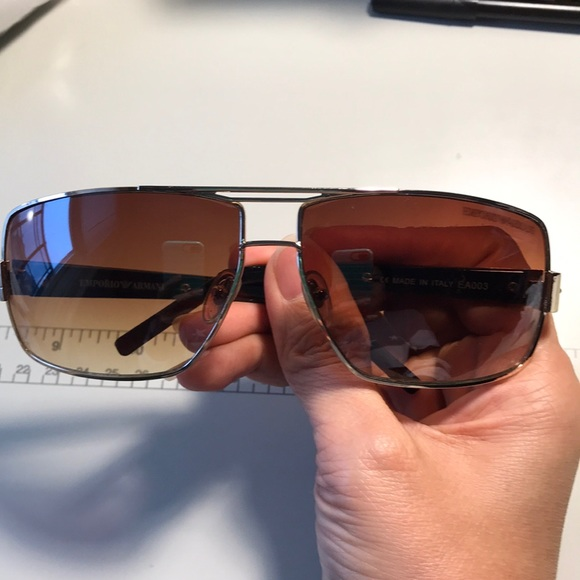 6d330a81c891 Emporio Armani Other - Authentic EMPORIO ARMANI Sunglasses.